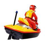 Пожарный Сэм, Водный скутер на батарейках