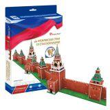 Cubic Fun MC212h Кубик фан Кремлевская стена со Спасской башней (Россия)