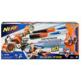 Nerf 34276 Нерф Бластер Элит Ринофайер