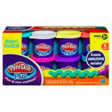 PLAY-DOH A1206 Набор из 8 банок Play-Doh PLUS