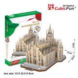 Cubic Fun MC210h Кубик фан Миланский Собор (Италия)
