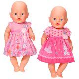 Zapf Creation Baby born 822-111 Бэби Борн Одежда Платья