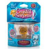 Crystal Surprise 45706 Кристал Сюрприз фигурка Панда+подвески