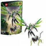 Лего Бионикл Уксар, Тотемное животное Джунглей