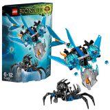 Лего Бионикл Акида, Тотемное животное Воды