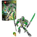 Лего Бионикл Лева - Объединитель Джунглей