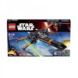 Лего Звездные Войны Истребитель По