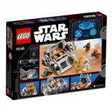Лего Звездные Войны Спасательная капсула