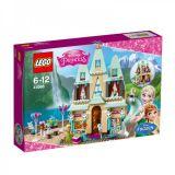 Лего Принцессы Дисней Праздник в замке Эренделл