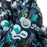 Костюм (куртка+полукомбинезон)