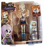 Кукла Mystixx Zombie Azra
