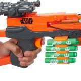 Star Wars B3172 Звездные Войны Бластер сообщника повстанцев Звездных войн