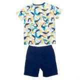 Комплект для мальчика: футболка, шорты