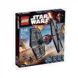 Лего Star Wars Истребитель особых войск Первого ордена