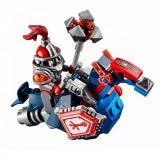 Лего Нексо Безумная колесница Укротителя