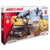 Meccano 91806 Меккано Экскаватор
