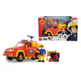 Пожарный Сэм, Машина со звуком и функцией воды