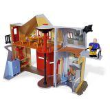 Пожарный Сэм, Пожарная станция со звуком и светом