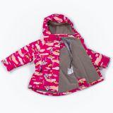 Куртка Lakka