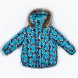 Куртка для девочки EMILY