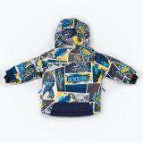 Зимний костюм для мальчика