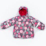 Куртка для девочки REMU, утеплитель 300 гр.