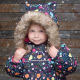 Зимний комбинезон для малышей Premont