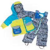 Зимний костюм для детей