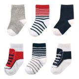 Комплект носочки 6 пар