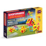 Магнитный конструктор Magformers Tiny Friend set