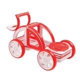 Магнитный конструктор Magformers My First Buggy set, красный