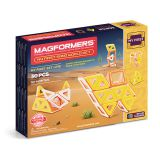 Magformers My First Sand World Set