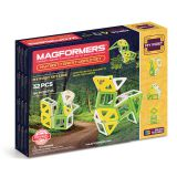 Magformers My First Forest World Set