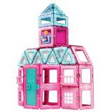 Magformers Princess Castle Set