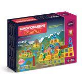 Магнитный конструктор Magformers Village Set