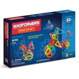 Магнитный конструктор Magformers Creative set