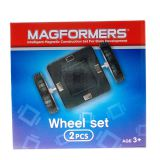 Магнитный конструктор Magformers Wheels  ( 2 шт)