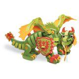 Конструктор Блоко Драконы: «Боевой дракон»