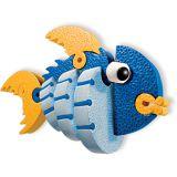 Конструктор Блоко «Морские животные»