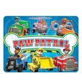 Paw Patrol 6028788 Щенячий патруль Коврик-пазл