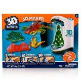 3D Magic W81000 Набор для создание объемных моделей 3D Maker