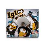 Ooba GWD001 Игра настольная Иглу Мания
