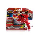 Power Rangers Samurai 43000 Пауэр Рейнджерс Deluxe Морфер (2 динозаряда в наборе)