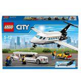 Lego City Служба аэропорта для VIP-клиентов 60102