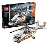 Лего Техник 42052 Грузовой вертолет