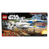 Lego Star Wars Истребитель Повстанцев U-Wing 75155