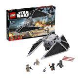 Lego Star Wars Ударный истребитель СИД 75154
