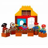 Lego Duplo 10805 Вокруг света: В мире животных