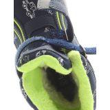 Ботинки малодетские ( комбинирован. )