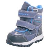 Ботинки дошкольные ( комбинирован. )
